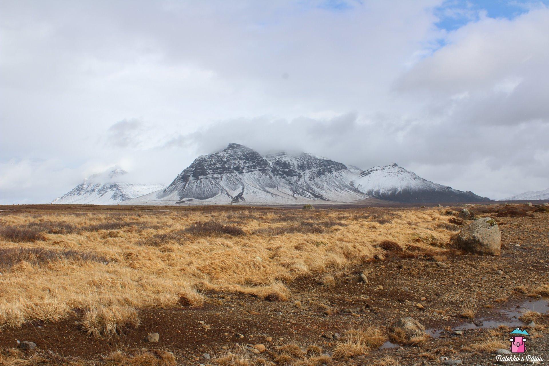 Island je země neskutečných kontrastů